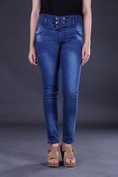 Celana Jeans Wanita Biru FDH 031