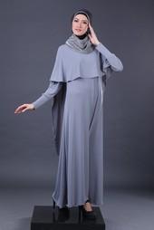 Gamis Abu Garsel Fashion FAA 005
