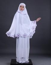 Mukenah FKR 060
