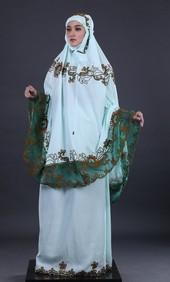 Mukenah GAD 5526