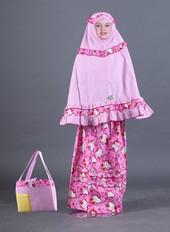 Mukenah GNI 9717