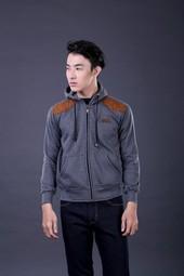 Sweater Pria Abu RHM 4161