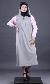 Tunik Abu FER 003