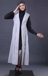 Tunik Abu GSN 5344