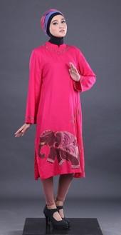 Tunik Pink GMM 4054