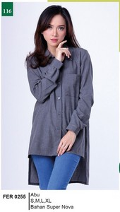 Atasan Garsel Fashion FER 0255