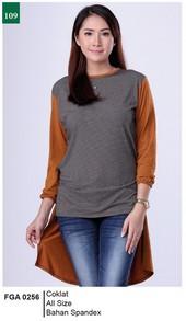 Atasan Garsel Fashion FGA 0256