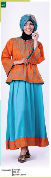 Atasan Garsel Fashion FNR 0620