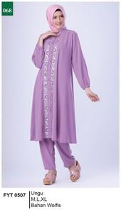 Atasan Garsel Fashion FYT 0507