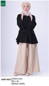 Atasan Garsel Fashion GNR 0623
