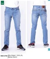 Celana Jeans Pria Garsel Fashion BND 4706