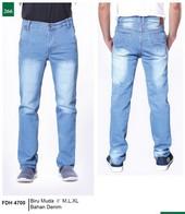 Celana Jeans Pria Garsel Fashion FDH 4700