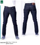 Celana Jeans Pria BUD 4707