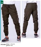 Celana Panjang Pria FSS 4604