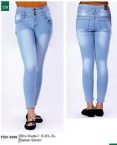 Celana Panjang Wanita Garsel Fashion FDH 4209