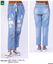 Celana Panjang Wanita Garsel Fashion FDH 4211