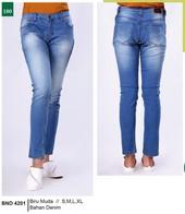 Celana Panjang Wanita BND 4201
