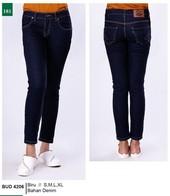 Celana Panjang Wanita BUD 4206