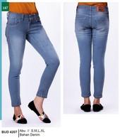 Celana Panjang Wanita BUD 4207