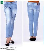 Celana Panjang Wanita FDH 4208