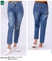 Celana Panjang Wanita FDH 4213