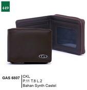 Dompet Pria GAS 6807