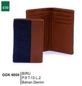 Dompet Pria GDK 6808
