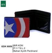 Dompet Pria GDK 6809