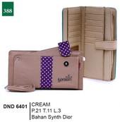 Dompet Wanita DND 6401