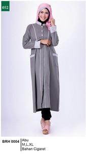Gamis Garsel Fashion BRH 0004