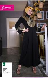 Gamis Garsel Fashion BRH 0006