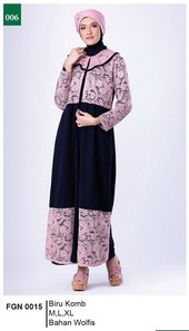 Gamis FGN 0015
