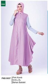Gamis FNS 0037
