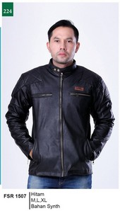 Jaket Pria FSR 1507