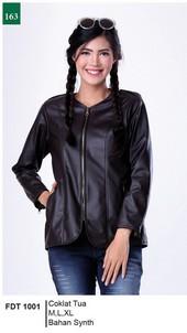 Jaket Wanita FDT 1001