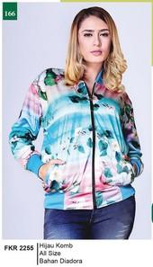 Jaket Wanita FKR 2255
