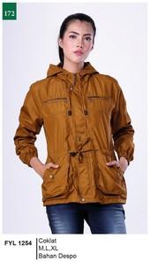 Jaket Wanita FYL 1254