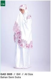 Mukenah Garsel Fashion GAD 3005