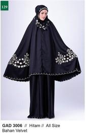 Mukenah Garsel Fashion GAD 3006