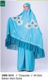 Mukenah Garsel Fashion GMB 3010