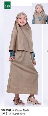 Pakaian Anak Perempuan FID 0064