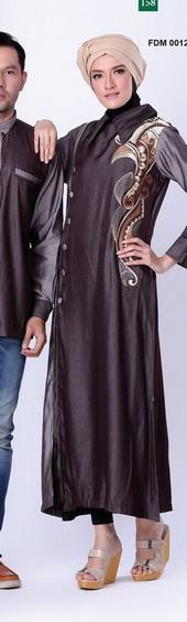 Pakaian Pasangan Garsel Fashion FDM 0012