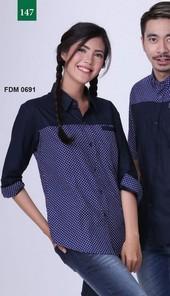 Pakaian Pasangan Garsel Fashion FDM 0691