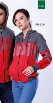 Pakaian Pasangan Garsel Fashion FIZ 2251