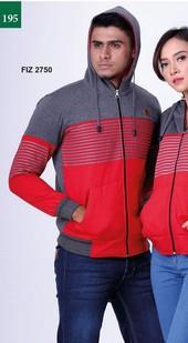 Pakaian Pasangan Garsel Fashion FIZ 2750