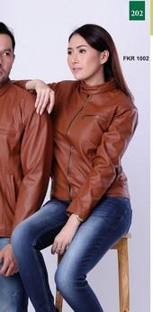 Pakaian Pasangan Garsel Fashion FKR 1002