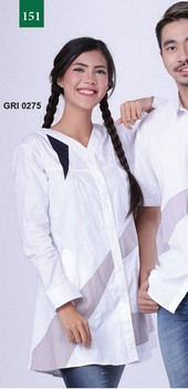 Pakaian Pasangan Garsel Fashion GRI 0275
