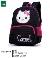 Tas Anak Garsel Fashion FJU 5853
