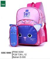 Tas Anak Garsel Fashion GSE 5860