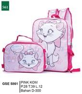 Tas Anak Garsel Fashion GSE 5861